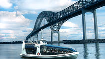 Trois-Rivieres Sightseeing Cruise, Quebec, Day Cruises