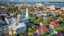 Small-Group Tour: Charleston Old Walled City Historical Walking Tour, Charleston, Walking Tours