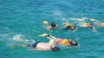 Catamaran Snorkeling Cruise to Dunn's River Falls from Runaway Bay, Runaway Bay, Day Cruises