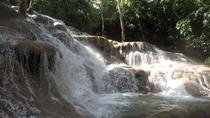 Dunn's River Falls Tour from Runaway Bay, Runaway Bay, Full-day Tours