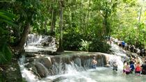 DUNNS RIVER BLUE HOLE COMBO FROM RUNAWAY BAY, Runaway Bay, 4WD, ATV & Off-Road Tours