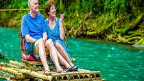 Martha Brae River Rafting From Montego Bay, Montego Bay, White Water Rafting & Float Trips