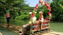 Martha Brae River Rafting from Negril, Negril, White Water Rafting & Float Trips