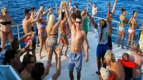 Ocho Rios Catamaran Snorkeling Cruise to Dunn's River Falls, Ocho Rios, Catamaran Cruises