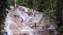 Ocho Rios Highlights and Dunn's River Falls from Runaway Bay, Runaway Bay, Half-day Tours