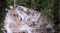 Ocho Rios Highlights and Dunn's River Falls Tour from Runaway Bay, Runaway Bay, Bus & Minivan Tours