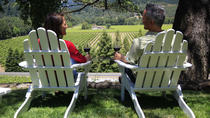 Wine Tasting in 6 Regions Near Sacramento with Shipper Box, Sacramento, Wine Tasting & Winery Tours