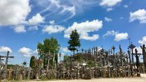 Hill of Crosses and Siauliai tour from Vilnius, Vilnius, Day Trips