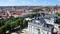 Private City Tour of Vilnius, Vilnius, null