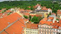 Private City Tour of Vilnius, Vilnius, Walking Tours