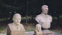 Private Grutas Park Tour: The Park of Soviet Sculptures from Vilnius, Vilnius, Private Sightseeing ...