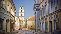 Private Jewish Vilnius Tour, Vilnius, Private Sightseeing Tours