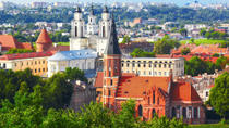 Private Kaunas and Pazaislis Monastery Tour, Vilnius, Private Sightseeing Tours