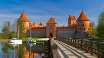 Private Tour to Trakai From Vilnius, Vilnius, Private Day Trips