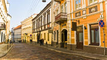 Vilnius City Sightseeing Tour, Vilnius, Private Sightseeing Tours