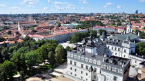 Visite privée de la ville de Vilnius, Vilnius, Private Sightseeing Tours