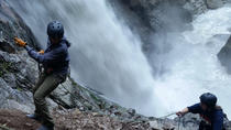Girdwood Canyoneering Adventure, Anchorage, Photography Tours