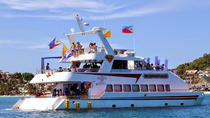 3-Hour Boracay Sunset Party Cruise, Boracay
