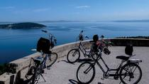 Split Electric Bicycle Tour, Split, Kayaking & Canoeing