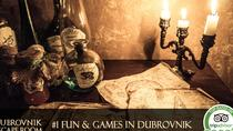 Save King's Landing - Sala de escape de Dubrovnik, Dubrovnik, Movie & TV Tours