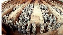One Day Small-Group Coach Tour of Terracotta Warriors With Lunch, Xian, Day Trips
