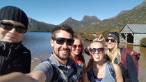 3 Day Tasmanian Wild West Coast Tour from Hobart to Launceston, Hobart, Multi-day Tours