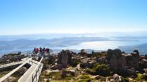 Mount Wellington and Tasmanian Devil Day Trip from Hobart, Hobart, Day Trips