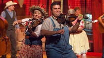 Hatfield und McCoy Dinner Show, Pigeon Forge, Dinner Packages