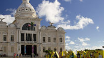 Salvador da Bahia Shore Excursion: City Sightseeing Tour, Salvador da Bahia