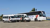 Airport Transfer: La Tontouta International Airport to Noumea, Noumea, Airport & Ground Transfers