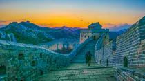 Great Wall at Gubeikou and Jinshanling Private Sunset Tour, Beijing, Private Sightseeing Tours
