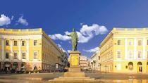 1 Day Tour: Odessa Political Tour in Ukraine, Odessa, Cultural Tours
