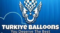 Turkiye Flight with Buffet Breakfast at Cappadocia, Goreme, Air Tours