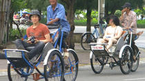 Afternoon Nha Trang Food Tour by Pedicab, Nha Trang, Food Tours