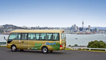 Auckland City Tour and Kumeu Wine Country, Auckland, Bus & Minivan Tours
