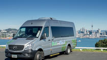 Auckland City Tour and Kumeu Wine Country, Auckland, Walking Tours