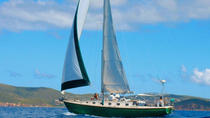 Sail and Snorkel to Buck Island St Thomas, St Thomas, Sailing Trips