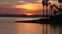 2 Hour Sunset Pontoon Cruise for up to 6 People, San Diego, Day Cruises