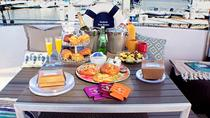 Champagne Brunch and Private Sailing Tour, San Diego, Day Cruises