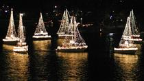 Private Boat Charter for The Mission Bay Boat Parade of Lights, San Diego, Day Cruises