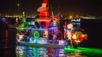 San Diego Bay Parade of Lights, San Diego, Day Cruises