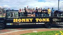 Nashville's Roofless Party Bus, Nashville, City Tours