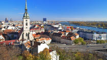 Bratislava Day Trip from Vienna, Vienna, Private Sightseeing Tours