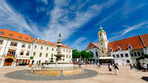 Bratislava Day Trip from Vienna, Vienna, Walking Tours