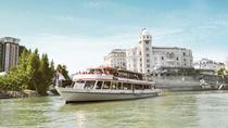 HOP ON HOP OFF All Lines City Walk & Boat, Vienna, Hop-on Hop-off Tours