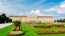 Skip-the-Line Schonbrunn Palace Guided Tour and Vienna Historical City Tour , Vienna, Half-day Tours
