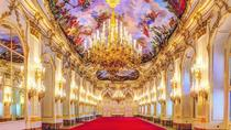 Skip-the-Line Schonbrunn Palace Guided Tour and Vienna Historical City Tour