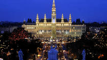 Vienna by Night: Evening City Tour Including Wiener Riesenrad Ferris Wheel, Vienna, Night Tours