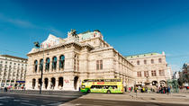 Vienna City Hop-on Hop-off Tour
