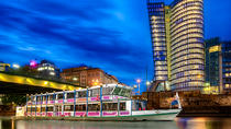 Vienna Evening Sightseeing Cruise with Dinner, Vienna, Day Cruises